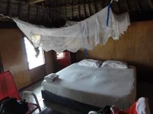 und das Zimmer